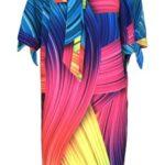 Dámské šaty G – Taffi