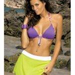 Marko Sukně Meg Brazilian plážová