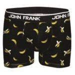 Pánské boxerky John Frank JFBD247