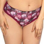 Brazilské kalhotky model 134384 Gaia