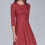 Denní šaty model 134975 Nife