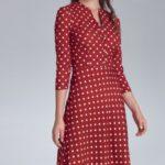 Denní šaty model 134981 Nife