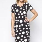 Denní šaty model 80759 Enny