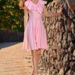 Společenské šaty  model 118181 Lemoniade