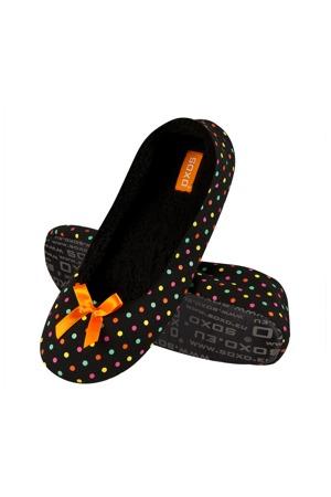 damske-papuce-soxo-79984-baleriny-puntiky.jpg