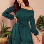 Denní šaty model 135154 Numoco