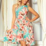 Společenské šaty  model 129389 Numoco