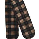 Vzorované ponožky A