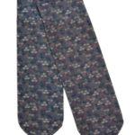 Vzorované ponožky M