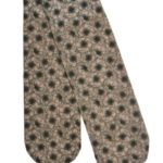 Vzorované ponožky Y