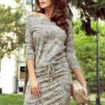 Denní šaty model 136675 Numoco