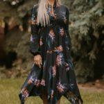 Denní šaty model 136706 Jersa