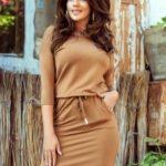 Denní šaty model 137002 Numoco