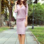 Denní šaty model 137439 Numoco