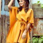 Denní šaty model 137550 Numoco