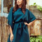 Denní šaty model 137551 Numoco