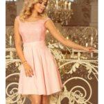 Numoco šaty dámské FLORISA II