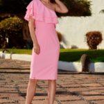 Společenské šaty  model 118185 Lemoniade