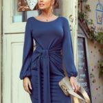 Společenské šaty  model 137767 Numoco