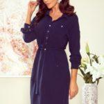 Denní šaty model 138609 Numoco