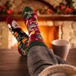 Ponožky Spox Sox Xmas