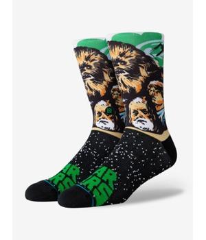ponozky-stance-chewbacca-green-barevna.jpg