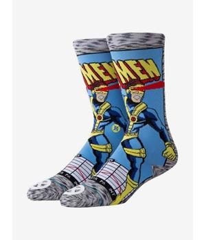 ponozky-stance-cyclops-comic-grey-barevna.jpg
