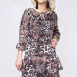 Denní šaty model 140418 Vitesi
