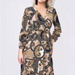 Denní šaty model 140498 Vitesi