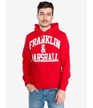 mikina-franklin-marshall-cervena.jpg