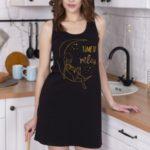 Noční košilka  model 140263 Leinle