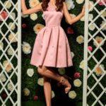 Společenské šaty  model 116840 Lemoniade