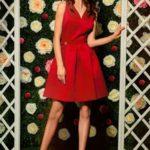 Společenské šaty  model 116842 Lemoniade