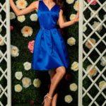 Společenské šaty  model 116844 Lemoniade
