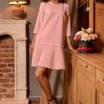 Společenské šaty  model 123105 Lemoniade