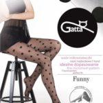 Dámské punčochové kalhoty Gatta Funny nr 07 20 den