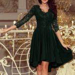 Dámské šaty 210-3 – Numoco