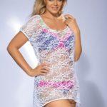 Dámské šaty Ava SP 2 2XL-3XL