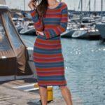 Denní šaty model 123624 Lemoniade