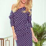 Denní šaty model 140609 Numoco