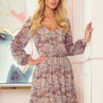 Denní šaty model 141061 Numoco