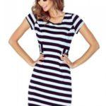 Denní šaty model 84831 Morimia