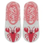 Ponožky SOXO – Krab