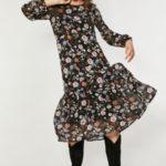 Společenské šaty  model 138862 Click Fashion