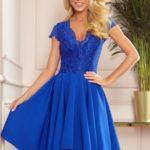 Večerní šaty model 140730 Numoco
