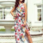 Dámské šaty 191-4 – Numoco