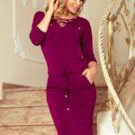 Dámské šaty 230-1 – Numoco