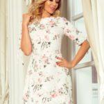 Denní šaty model 132455 Numoco
