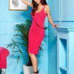 Denní šaty model 132883 Lemoniade