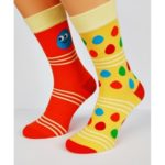 Pánské ponožky nepárové 7844 Avangarda –  Regina Socks